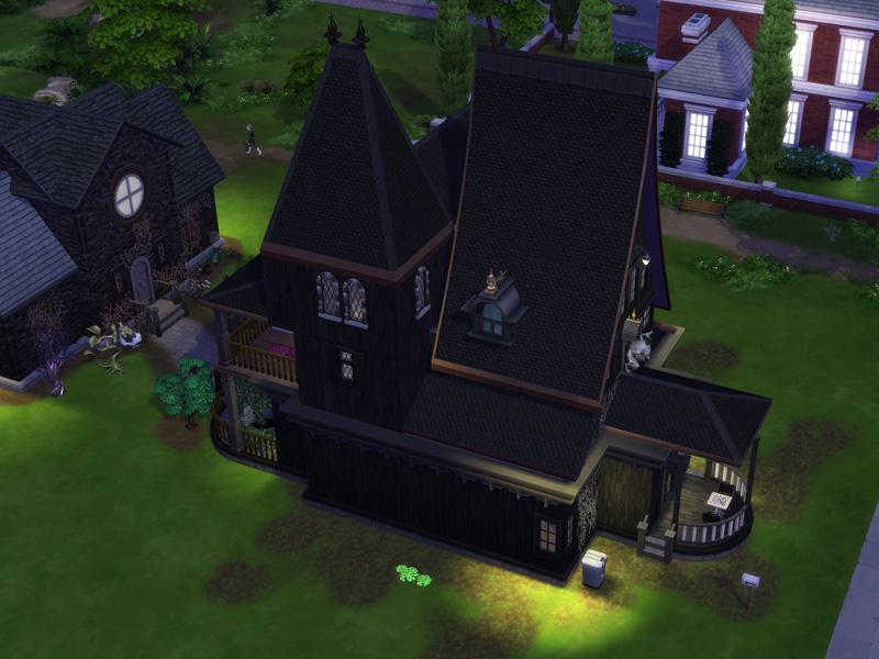 SpookyOtherSide